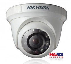 Camera Dome HikVision DS-2CE55C2P-IR