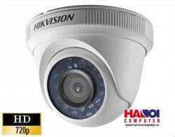 Camera Dome HikVision HD-TVI DS-2CE56C2T- IR
