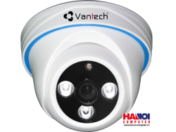 Camera Dome HD-TVI Vantech VP-113TVI