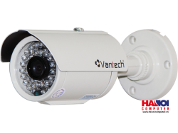 Camera thân HD-TVI Vantech VP-151TVI