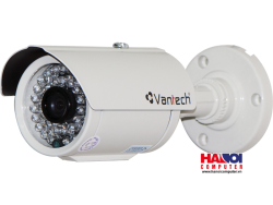 Camera thân HD-TVI Vantech VP-153TVI