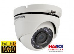 Camera Dome TVI HikVision DS-2CE56D1T-IRM