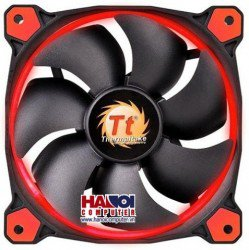 Fan Case Thermaltake Riing 14 LED Red