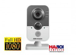 Camera IP Full HD không dây Hikvision DS-2CD2422F-IW