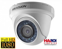 Camera HD-TVI HikVision DS-2CE56D1T-IR