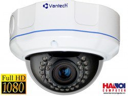 Camera Dome HD-SDI Vantech VP-5302