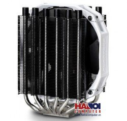 Tản nhiệt CPU Phanteks TC14S Black/White Edition - Top Down ITX CPU Cooler