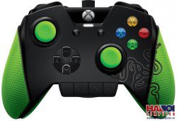 Gamepad Razer Wildcat Gaming Controller for Xbox One - FRML (RZ06-01390100-R3M1)