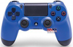 Gamepad Sony PS4 DUALSHOCK 4 Wireless Controller (Xanh)