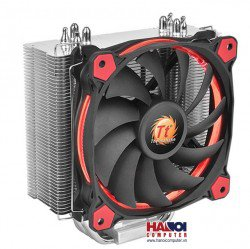 Tản Nhiệt CPU Thermaltake Cooler Riing Silent 12 RED