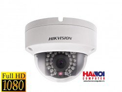 Camera IP Dome Hikvision DS-2CD2822F- IR