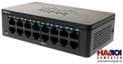 Switch Cisco SF95 16 Ports 10/100 Mbps