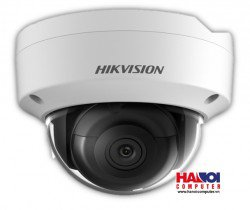 Camera IP Dome Hikvision DS-2CD2125FHWD-I   H.265+