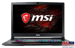 Laptop MSI GAMING GE63VR 7RE Raider 088XVN