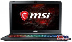 Laptop MSI GAMING GP62M 7REX-1884XVN