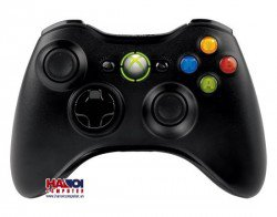 Game Pad Microsoft Xbox 360 Wireless Controller For Windows
