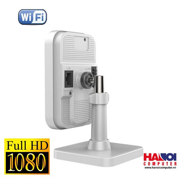 Camera IP không dây HikVision DS-2CD2420F-IW 2.0MP
